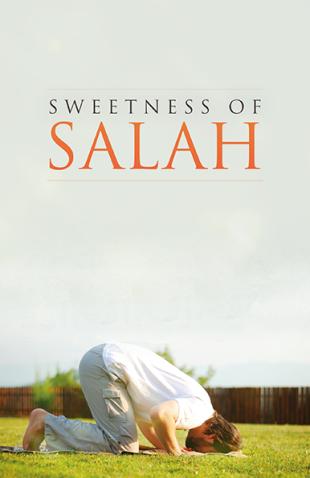 sweetness-salah